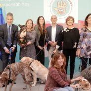 Plan de Actuaciones para la Tenencia Responsable de Animales de Compañía